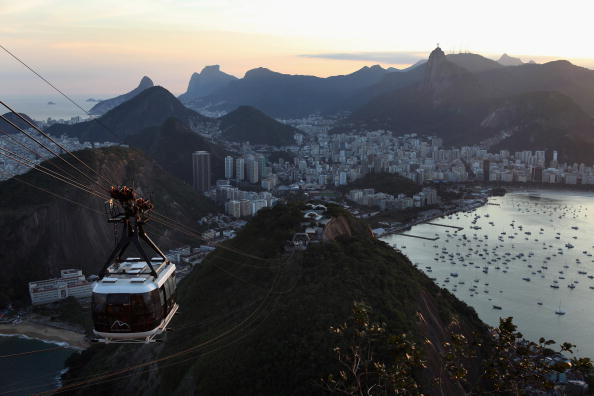 Rio 2016 has faced a barrage of criticism over many different issues in recent weeks ©Getty Images