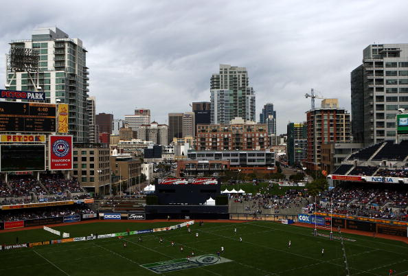 San Diego says it already has most of the venues needed to host the 2024 Olympics and Paralympics ©Getty Images