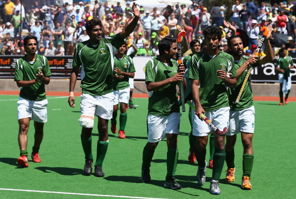 Shahnaz Sheikh has promised to deliver results at Pakistan's new hockey head coach ©Getty Images
