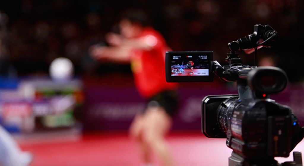 The 2014 World Team Table Tennis Championships promises to be the most viewed ITTF event in history ©ITTF