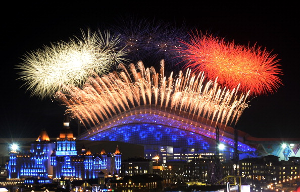 The IOC have reiterated their view that Rio 2016 can learn lessons from Sochi 2014 ©AFP/Getty Images