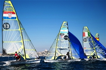 The ISAF is seeking applicants for its Approved Training Centre programme ©AFP/Getty Images