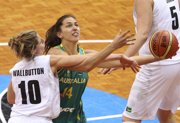 The International Basketball Federation will use the SportAccord Convention to showcase the women's game ©Getty Images