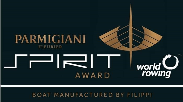 The World Rowing Federation has opened the nomination process for the 2014 Parmigiani Spirit Award ©FISA