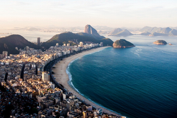 The long-awaited infrastructure budget for Rio 2016 has been announced today ©Getty Images