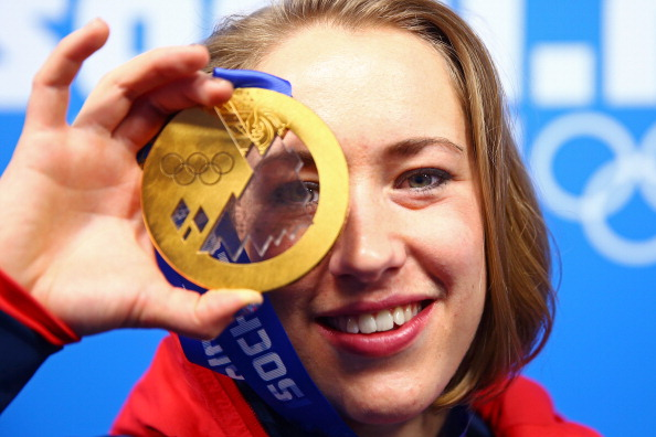 The merge of British Skeleton and British Bobsleigh will hope to build on the success of Lizzie Yarnold at the 2014 Sochi Winter Games ©Getty Images