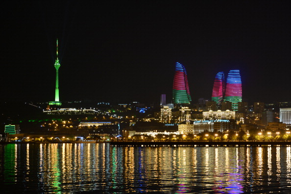 The third Coordination Commission visit to Baku will see venues inspected and progress updates given during a series of meeting ©AFP/Getty Images