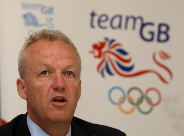 Former BOA and Ipswich Town chief executive Simon Clegg is confident that Baku 2015 will be a huge success after taking over as chief operating officer ©Getty Images
