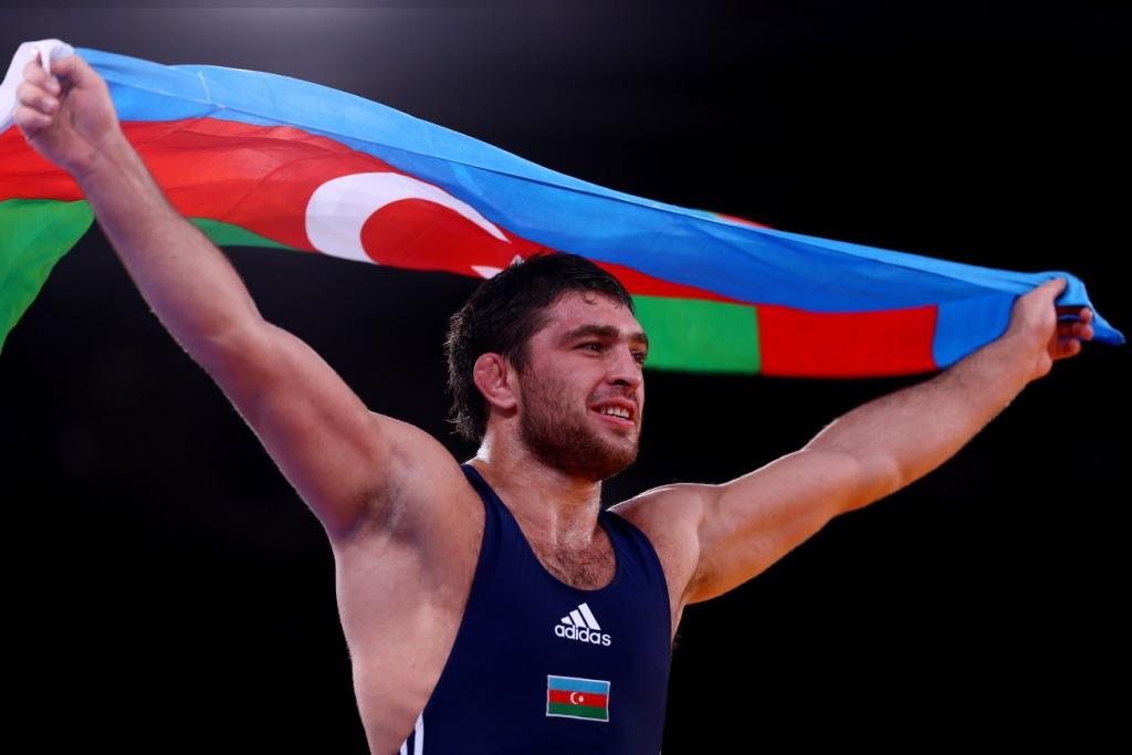 Wrestling is considered one of the keys to Baku and Azerbaijan embracing the 2015 European Games.