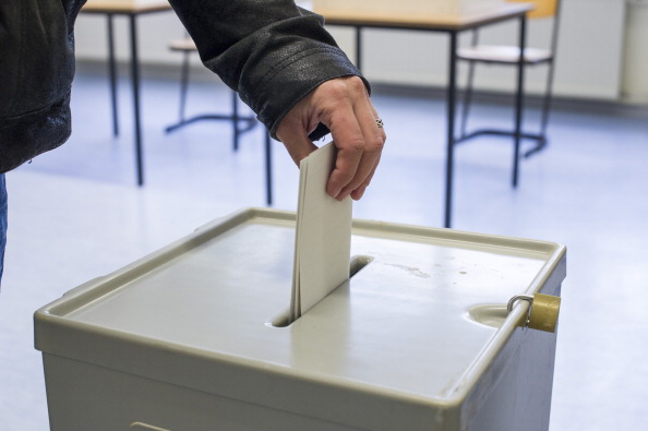 A 30 per cent turnout is needed for the referendum result to be valid ©Getty Images