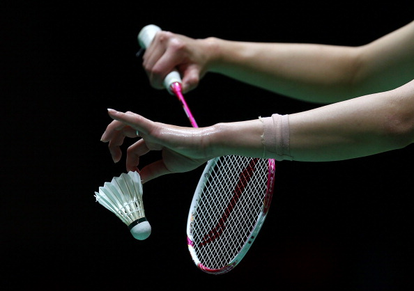 A new scoring system for badminton is being considered for the first time since 2006 ©Getty Images