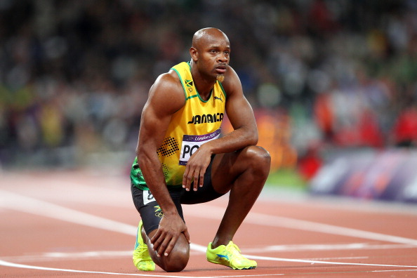 Asafa Powell is appealing to reduce his ban from 18 months to three months ©Getty Images