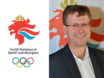 Daniel Dax will be the new Luxembourg Olympic and Sporting Committee secretary general ©EOC