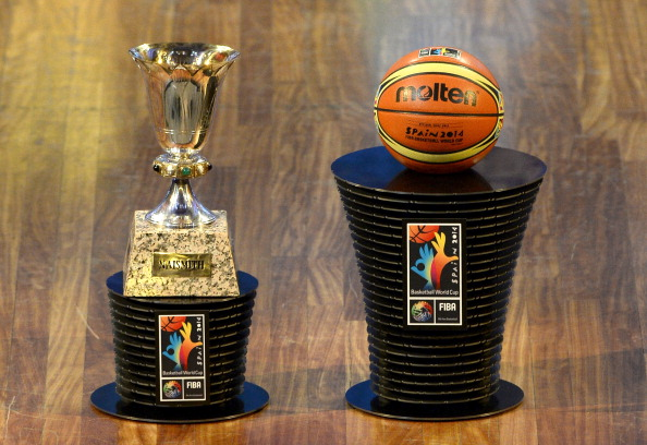 Day Passes have gone on sale for the FIBA Basketball World Cup in Spain ©Getty Images