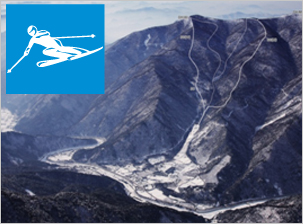Environmentalists have opposed the construction of a new downhill ski slope for the Pyeongchang 2018 Winter Games ©Pyeongchang 2018