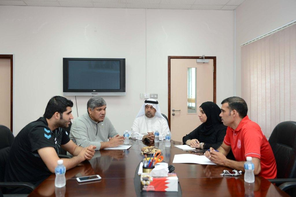 Five Sports Federations in Bahrain are set to form Athletes' Commission ©BOC