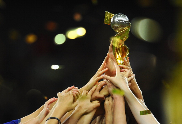 Five countries have bid for the 2019 FIFA World Cup to follow in the footsteps of 2015 host Canada ©FIFA/Getty Images