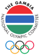 The independence of the Gambian Olympic Committee must be questioned following the announcement