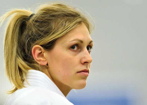Gemma Gibbons leads a 14-strong England squad for this year's Commonwealth Games in Glasgow ©Getty Images