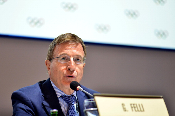 Gilbert Felli has become the latest figure to blast the Olympic preparations of Rio 2016 ©AFP/Getty Images