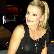 Greek Olympic medal winning gymnast Anna Pollatou has been killed in car crash ©FIG