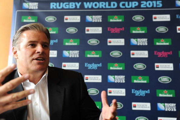 IRB chief executive Brett Gosper has outlined how old and new Olympic sports are concerned ahead of Rio 2016 ©Getty Images