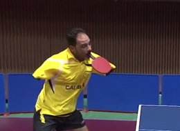 """Ibrahim Hamato has proved that """"Nothing is Impossible"""" as he continues to inspire the world of sport ©Youtube"""