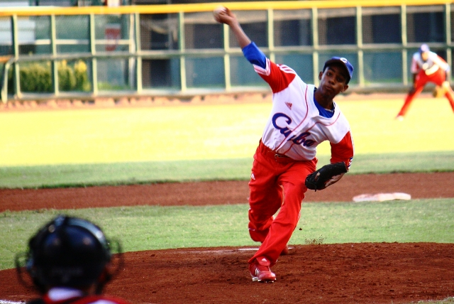 Inaugural runners-up Cuba will be out to go one step further at the 2014 Under-15 Baseball World Cup ©IBAF