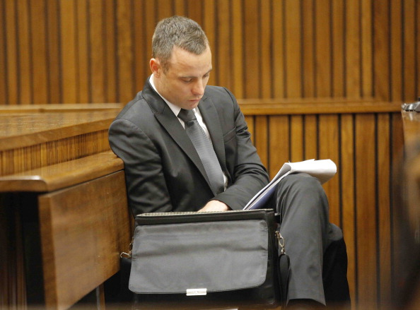Judge Thokozile Masipa will have to decide if Oscar Pistorius undergoes a mental health assessment ©Getty Images