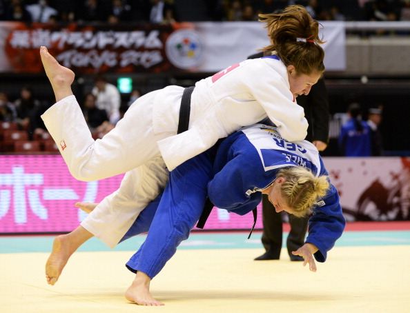 Judo Wales has named the 10 judoka set to compete at the 2014 Commonwealth Games in Glasgow ©Getty Images