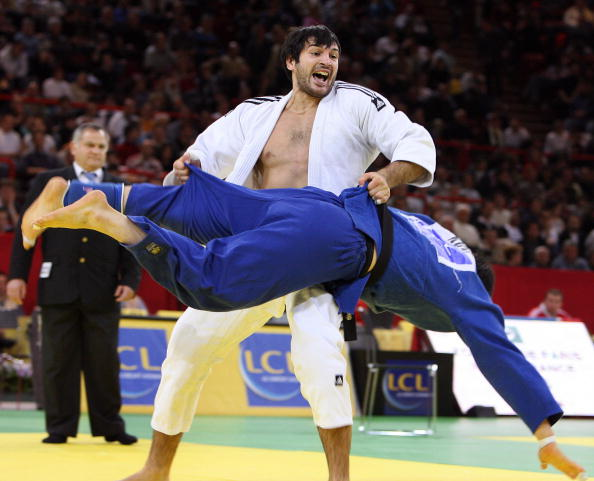 Kwang Sun Yoo has been appointed coach of the Indian national judo teams ©Getty Images