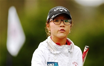 Lydia Ko will not be receiving any funding from the New Zealand Government to support her campaign to qualify for Rio 2016 ©Getty Images
