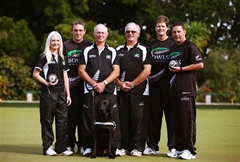 New Zealand has named its lawn bowls squad for the Glasgow 2014 Commonwealth Games ©Getty Images