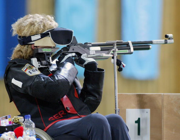 Organisers of the IPC Shooting World Championships are calling on bilingual people to get in touch ©Bongarts/Getty Images