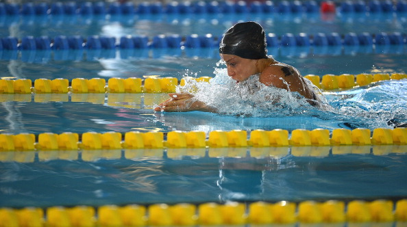 Organisers of the IPC Swimming World Championships have recieved high praise from an IPC delegation following a site visit last week ©Getty Images