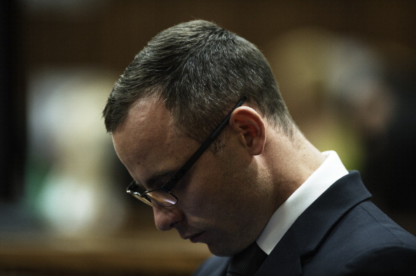 Oscar Pistroius will have to undergo a mental health assessment, judge Thokozile Masipa has ruled ©AFP/Getty Images