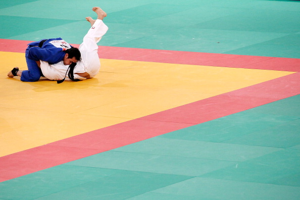 Para judo and sitting volleyball will not take place at different venues at Rio 2016 it has been confirmed ©Getty Images