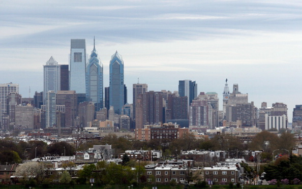 Philadelphia has ruled out a bid to host the 2024 Olympic and Paralympic Games ©Getty Images
