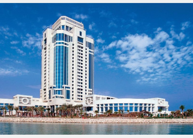 The 3rd FINA World Aquatics Convention will take place in the Ritz Hotel in Doha ©Ritz Hotel