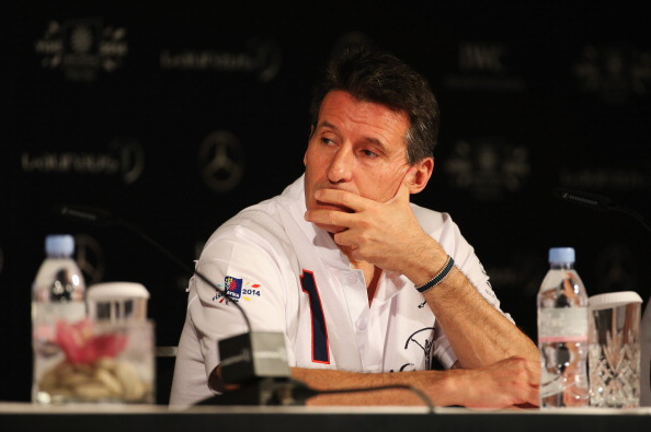 Sebastian Coe has admitted that hosting an Olympic Games is hard but believes Rio 2016 will have a lot of assistance to help them ©Getty Images