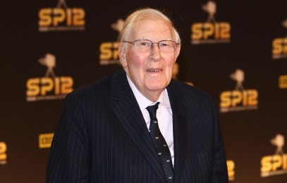 Sir Roger Bannister is being treated for Parkinson's ©Getty Images