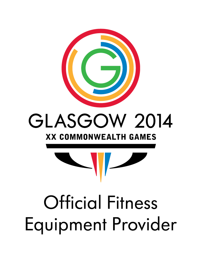 Technogym will supply fitness and training equipment for the Glasgow 2014 Commonwealth Games ©Technogym