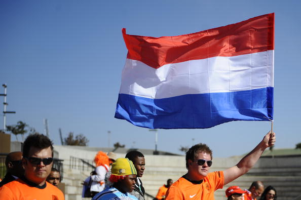 The Dutch team have set their sights on moving into the world's top four ©AFP/Getty Images