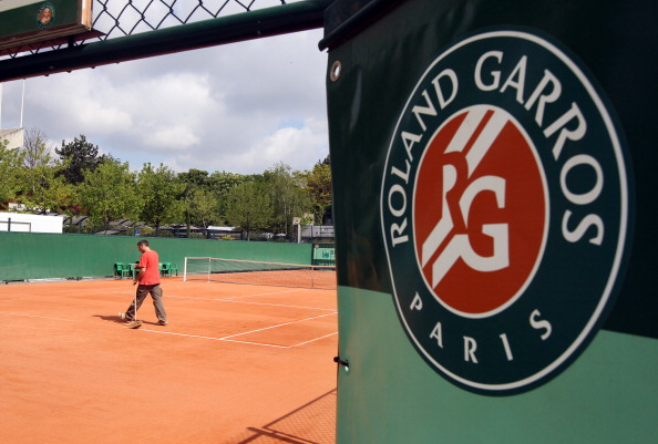 The French Open gets underway in Paris today as the world's top players look to secure the second Grand Slam title of the year ©Getty Images
