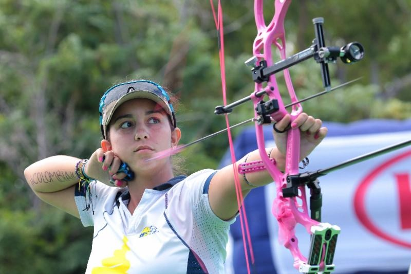 The IWGA has named Sara López as its athlete of the month for April ©IWGA