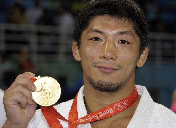 The Supreme Court of Tokyo has finalised double Olympic champion Masato Uchishiba's five-year prison term for raping a girl in 2011 ©Getty Images