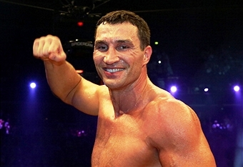 The Ukrainian Boxing Federation has denied that it is preventing Wladimir Klitschko from qualifying for Rio 2016 ©Getty Images