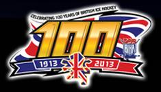 The announcement comes shortly after the 100th anniversary of the sport in Britain ©IHUK