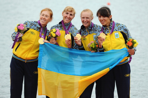 The emergency fund will support Ukrainian athletes in their training and competing as they look to continue their solid Olympic showings ©Getty Images