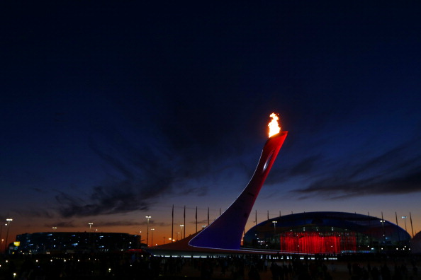 The team will be based in Sochi at either the Bolshoy Ice Dome or the Shayba Arena in the Olympic Park ©Getty Images